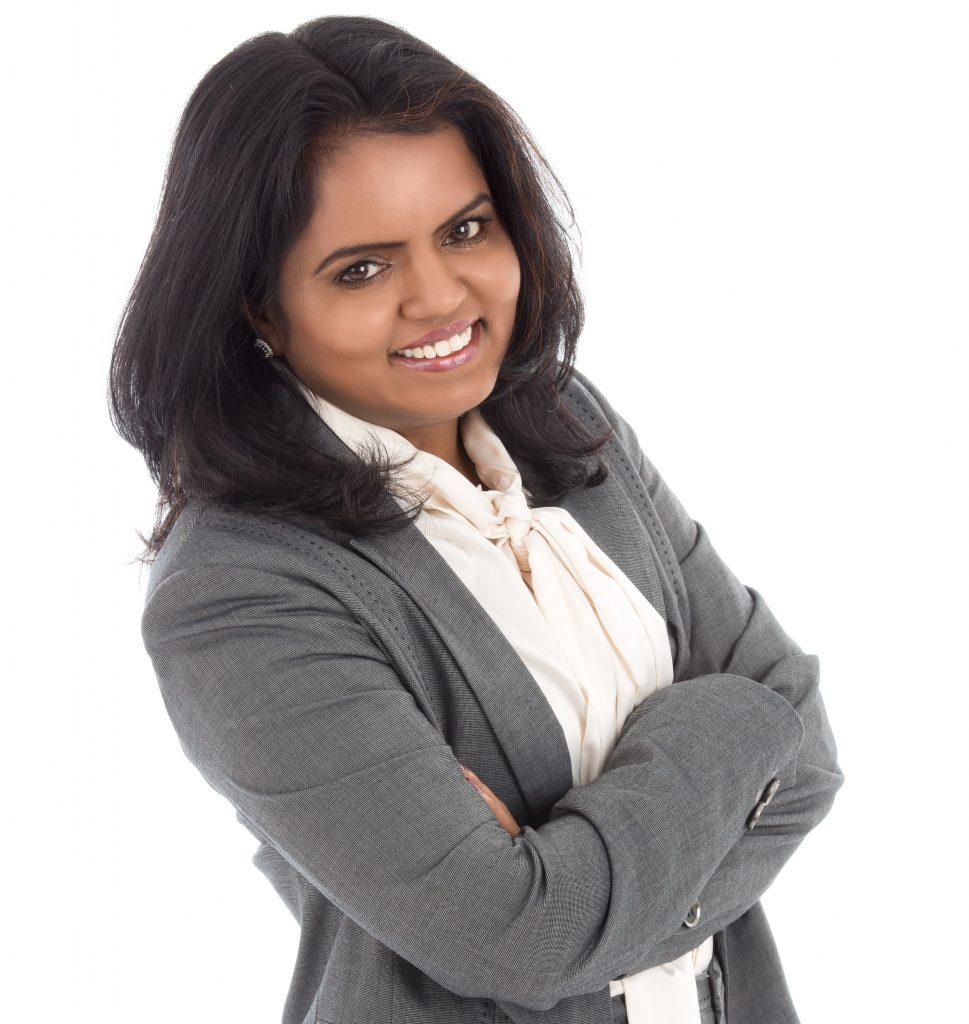 Sudha Mani Flipped
