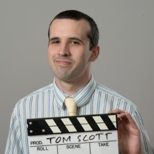 Tom Scott, Association of Speakers Club